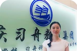 杨清燕培训老师