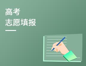 重庆高考志愿填报